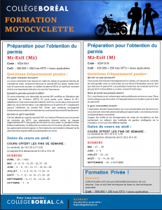Moto 2016 FR
